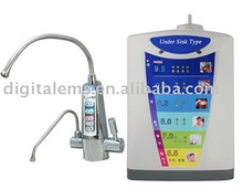 high quality Alkaline water ionizer JM-819 home water purifier