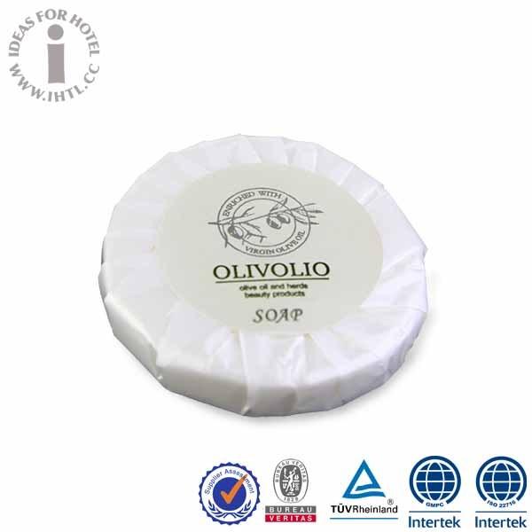 Hotel Organic Body and Face Wash Facial Bar Soap