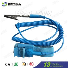 conductive wrist strap and antistatic wrist strap manufacturer