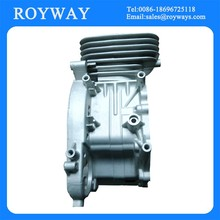 engine spare parts used cylinder heads cilindro del motor motorcycle engine 4 cylinder 250cc