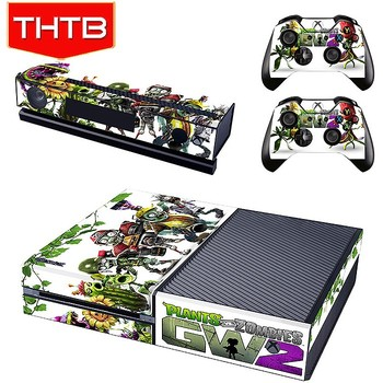 Popular waterproof skins for xbox one 1 console controller stickers
