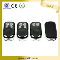 jumbo universal remote control codes YET026, rf wireless remote and transmitter