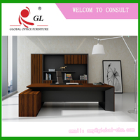 luxury furniture used side table office types of computer tables