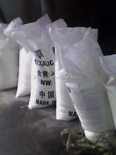 Excellent quality Oxalic acid producer