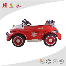 6V 4.5AH rechargeable battery children vehicle toys electric driven ride on car with remote control ROHS certificate
