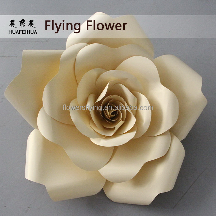 New products First Choice single white foam flower rose corsage