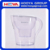 3.5L PLASTIC CLEAR WATER FILTER PITCHER 1 pitcher with 3 filter