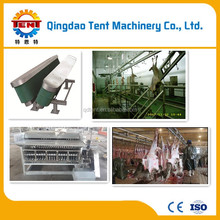 Good design sheep slaughter plant equipment
