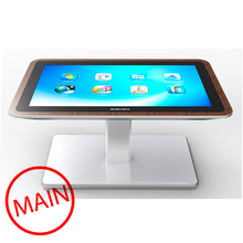 Wholesale 42 Inch Waterproof 3G Wifi Touch Foil Multi Touch LCD Touch Screen Table