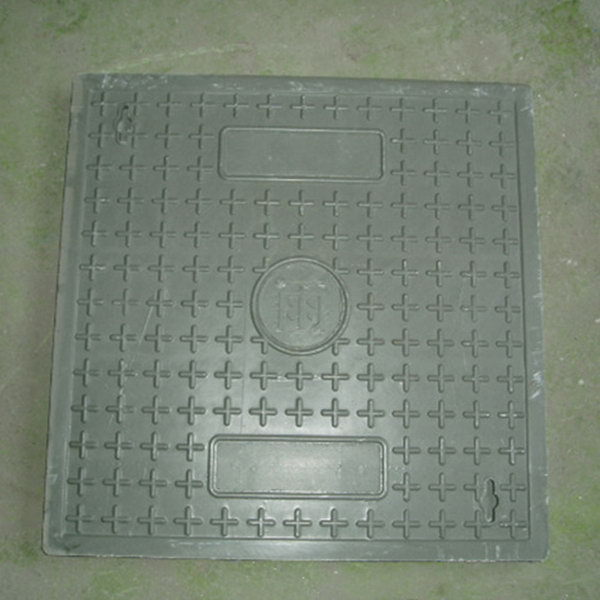 Top level Best-Selling manhole cover with ss screw lock