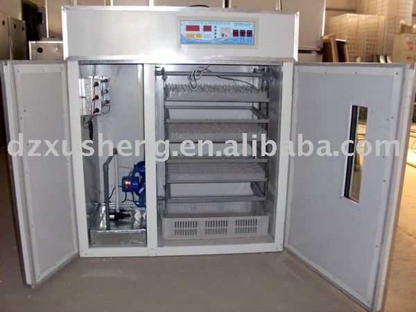 Ostrich incubator XFA-3 Ostrich egg incubator full-automatic Poultry incubator for hatching eggs special for Ostrich farming
