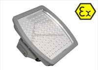 High Quality Meanwell driver 125 watt new design led petrol station light, explosion proof light