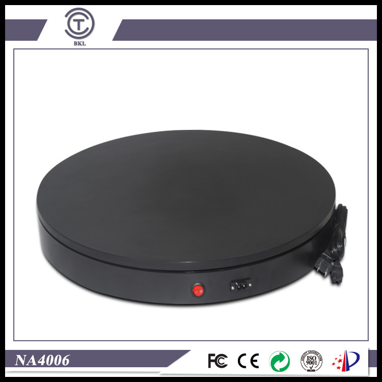 manufacture Europe 12''/20''/24'' 150kg bearing Display rotary disc for Adidas/Nike/Jorden mannequin display