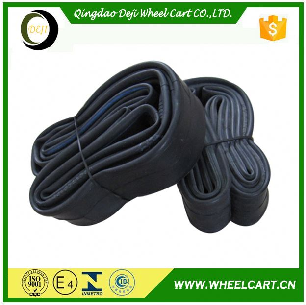 Butyl Bicycle Inner Tube