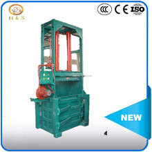 2015 new type stainless steel hay bale press