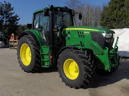 BRAND NEW JOHN DEERE FARM TRACTORS FOR SALE