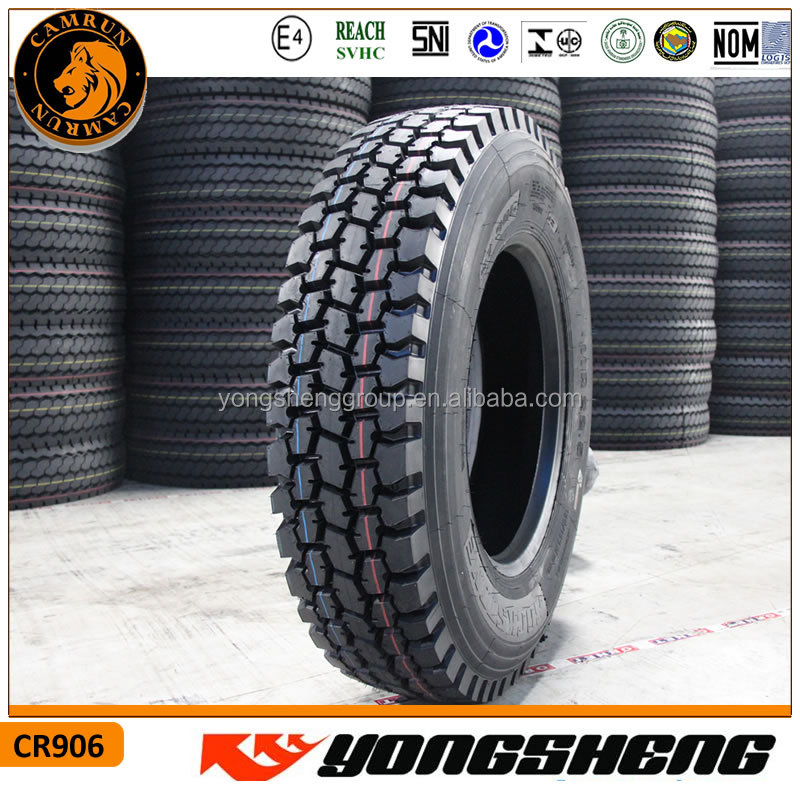 China tyre manufacturer 11r22.5 10r22.5 radial truck tire atv tyre