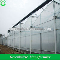 Plastic Sheet Greenhouse Cover