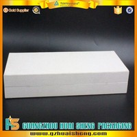 Factory high quality custom design plain cardboard gift boxes wholesale