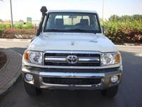 2015 NEW TOYOTA LC SIN CAB PICKUP 4.2L DIESEL 4WD MT ABS, AIR BAGS