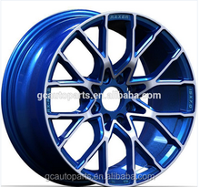 Aluminum Alloy wheels for cars rims
