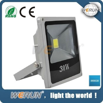 High Brightness led floor light with long lifespan