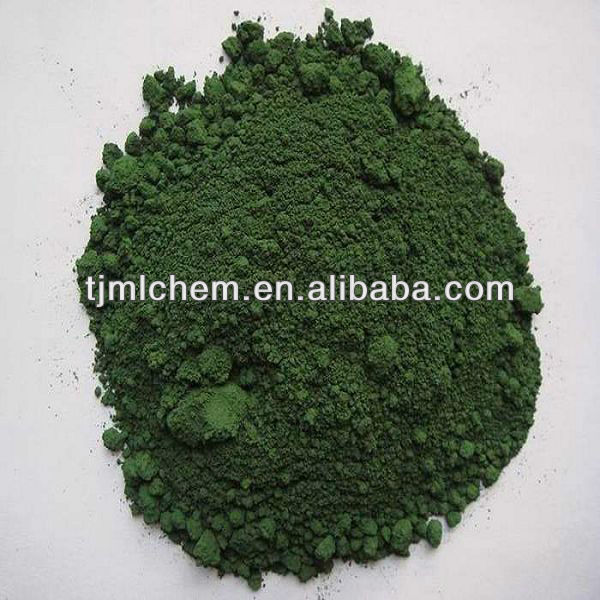 REACH registration metallurgical Chromium Oxide Green