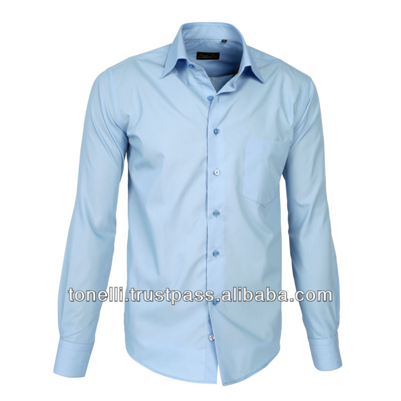 Cotton Polyster Formal Dress Shirts from Turkey - Free DHL Express Shipping - Paypal Accepted