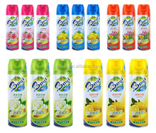 Room Spray Odor Eliminator Air Freshener aerosol