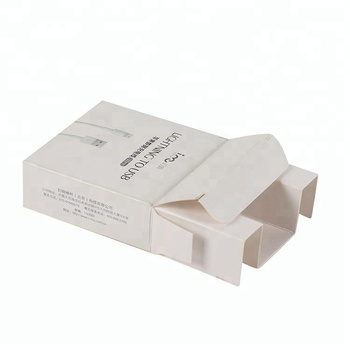 Small box usb cable packaging