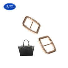 Best selling new product 2017 metal buckle strap bag with high quality