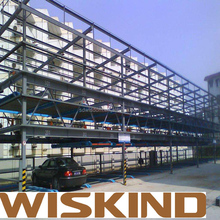ISO&CEMetal building construction projects fabricated steel structure