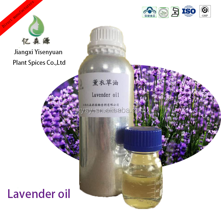 Organic Food/Cosmetic Grade Lavender Essential Oils Perfume fragrance oil 8000-28-0 In Bulk Price