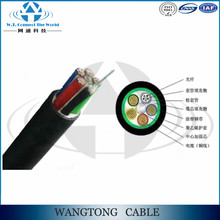 Chinese manufacturer of high voltage OPLC optic cable price list