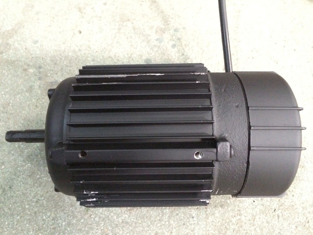 Portable smoke exhaust fan Sewer blower fan, View 240v ...