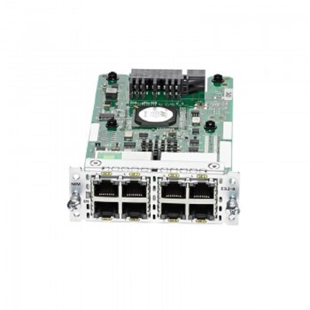 cisco 4000 cisco router network module NIM-ES2-8-P