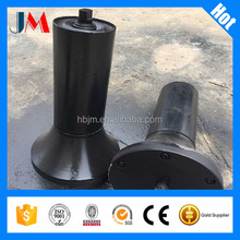 Multi-layer labyrinth seal flat tapered roller for coal mine JMR834