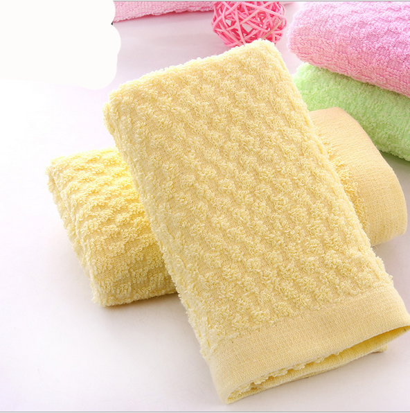 Combed Yarn Quick Dry Home Towel