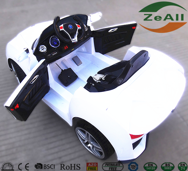 Double Open Door electric car for kids to drive,Electric Motor For Kids Cars,Electric Toys Car For Kids