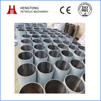 ASTM A106 Grade B cold drawn seamless steel hydraulic pipe and tube
