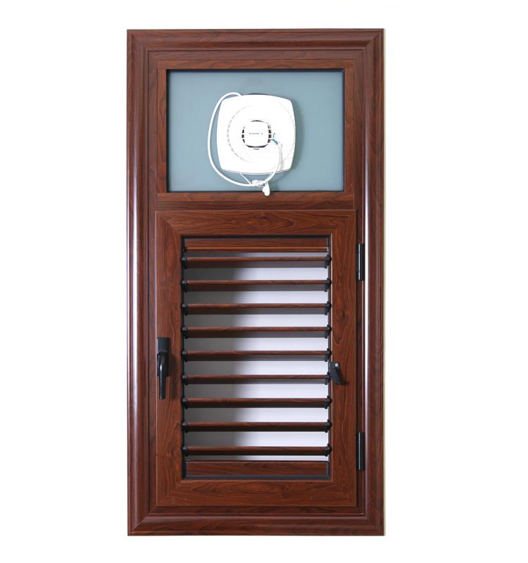 China Exhaust Window Fan China Exhaust Window Fan Manufacturers - Bathroom window fan vent for bathroom decor ideas