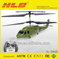 Mini 3CH Apachi RC Helicopter,Apache Helicopter