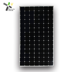 New hot selling products high wattage solar panels 300 watt pv poly panel 300w with CE CCC ISO