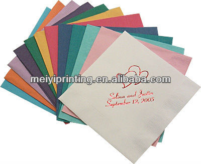 Wholesale Party Napkins