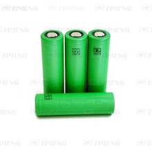 hot sale battery 2100mah 3.7v 30A vtc4 battery for vape