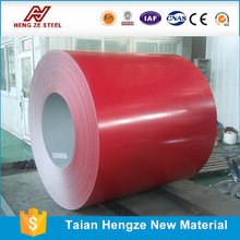 High Quality High Value color coated galvanized steel sheet/ Prepainted Galvanized Steel Coil