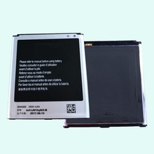 2600mah High Quality Battery With Real Rorkable NFC For Samsung S4 i9500 i9502 i9508