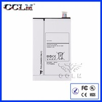 Li polymer battery EB-BT705FBC for Samsung Galaxy Tab S 8.4 Klimt SC-03G T700 T705