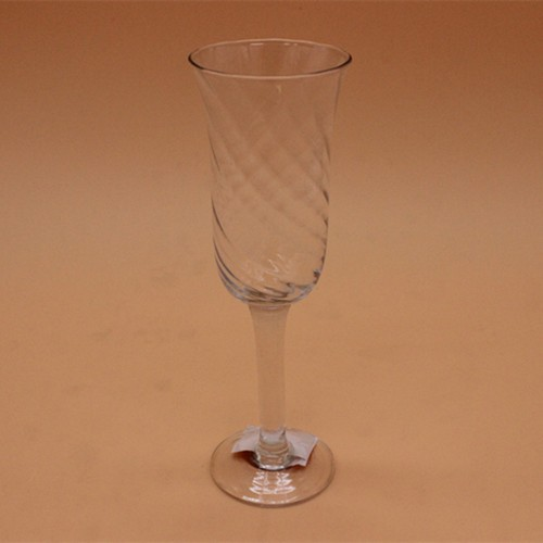 High Transparency Champagne Drinking Glass