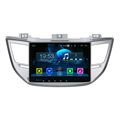 IX35 2015 car gps navigation with 8 ocre 2+32G android 7.1 px5-2 bluetooth DVR rear cam